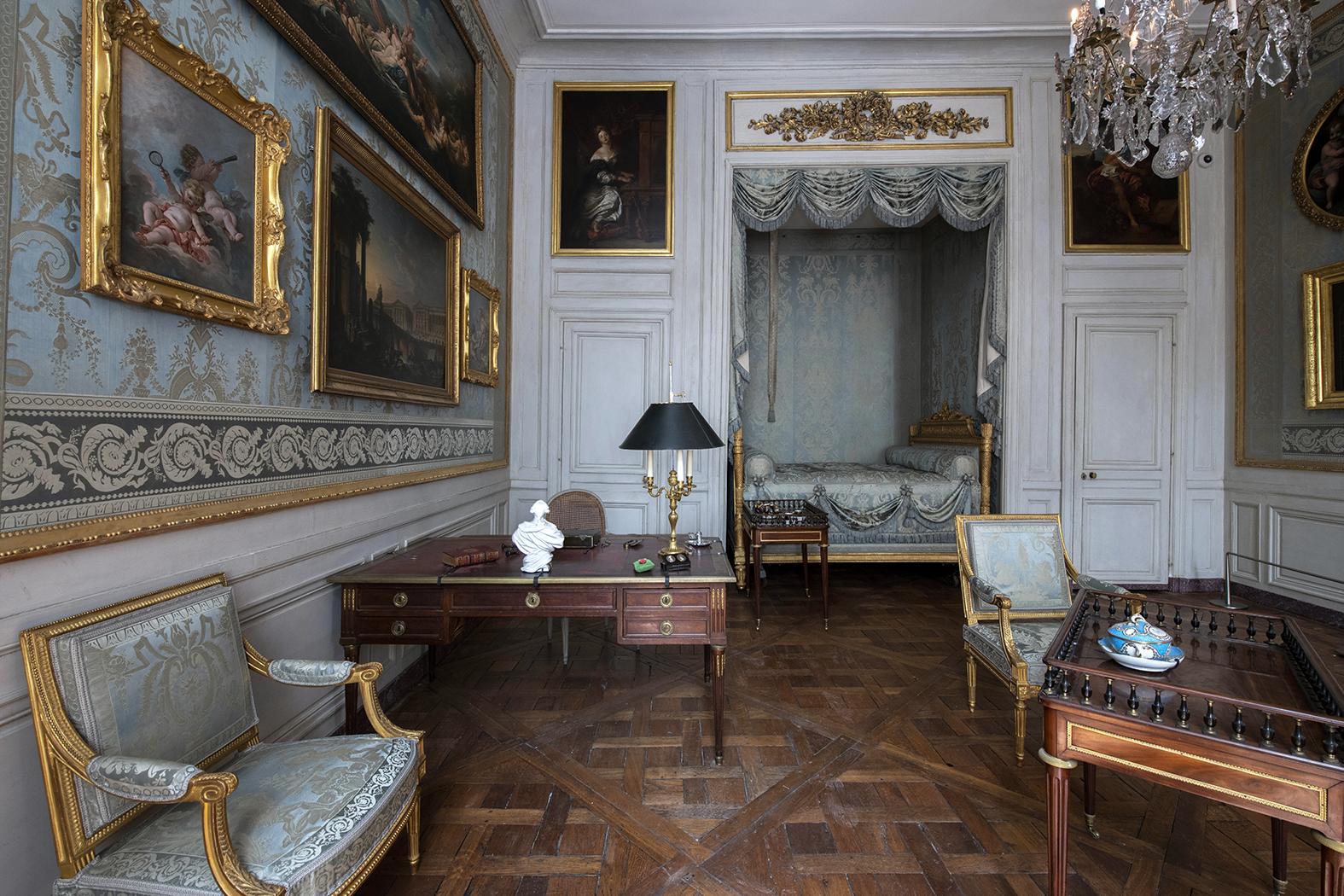 À l'hôtel de la Marine, l'art de vivre au XVIIIe siècle - PAJ - Le magazine  digital du patrimoine